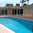 WOW 5 bedr (Maybe 6 as a nursery or Den ) - Cape Coral, FL 33904