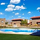 Monte Vista Townhome Apartments - Alamogordo, NM 88310