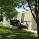2 bedroom, 1 bath home available - Denton, TX 76208