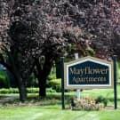 Mayflower Apartments - Ridgewood, NJ 07450