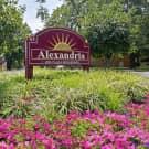 Alexandria Apartments - Morrisville, PA 19067