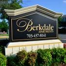 The Berkdale Apartments - Herndon, VA 20170