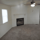 2 bedroom, 1 bath home available - Sioux City, IA 51108