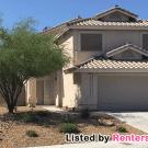4 BR and 2.5 BA Home in North Las Vegas - North Las Vegas, NV 89081