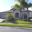 Trinity home, pond view, 4bd, 3ba, 3car gar - Trinity, FL 34655