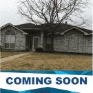 Your Dream Home Coming Soon! 1017 Canterbury Tr... - DeSoto, TX 75115