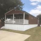 2 bedroom, 2 bath home available - Crowley, TX 76036