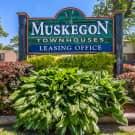 Muskegon Townhouses - Muskegon, MI 49442