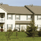 Arbors at Georgetown Apartments - Lansing, MI 48911