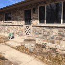 Nice 3 bedroom home w/garage and backyard in... - Denver, CO 80012
