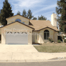 Maple & Perrin 3 Bedroom Home - Eclipse - Fresno, CA 93720