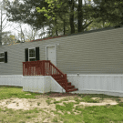 2 bedroom, 2 bath home available - Raleigh, NC 27603