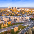 The York On City Park - Denver, CO 80206