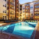 4000 Hulen Urban Apartment Homes - Fort Worth, TX 76107