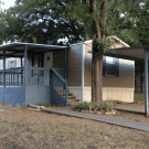 2 bedroom, 1 bath home available - Aledo, TX 76008