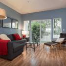 Furnished 2 Bedrooms - Bellevue, WA 98005
