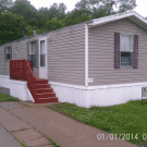2 bedroom, 1 bath home available - Coal Valley, IL 61240