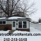 20224 Annapolis Street - Dearborn Heights, MI 48125