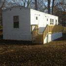 2 bedroom, 1 bath home available - Tullahoma, TN 37388