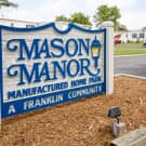 Mason Manor - Mason, MI 48854