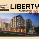 Liberty Warehouse Apartments - Durham, NC 27701