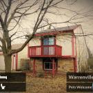 30W121 Wildwood Court, Warrenville, IL 60555 - Warrenville, IL 60555