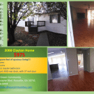 3 bedroom, 2 bath home available - Rossville, GA 30741