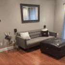 Furnished 2 Bedrooms - Glendale, CA 91203