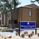 Madison Square - Odessa, TX 79762