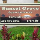 Sunset Grove Apartments - Orange, TX 77630