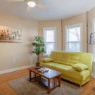 Furnished 3 Bedrooms - Medford, MA 02155