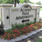 Acadia Park Apartments - Houma, LA 70363