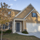 Beautiful 4/2.5 Home in Desired Towne Mill - Canton, GA 30114