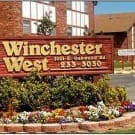 Winchester West Apartments - Enid, OK 73703