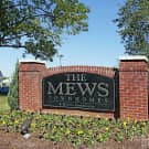 The Mews - Durham, NC 27707