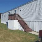 2 bedroom, 1 bath home available - San Antonio, TX 78233