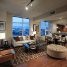 Furnished 1 Bedroom - Seattle, WA 98101