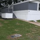 3 bedroom, 2 bath home available - Tullahoma, TN 37388