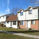 Woodside Meadows Townhomes - Lansing, MI 48911