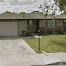 Minnewawa  Shaw 3 Bedroom - W. Rall Ave. - Clovis, CA 93612