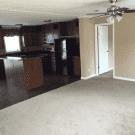 4 bedroom, 2 bath home available - Crowley, TX 76036