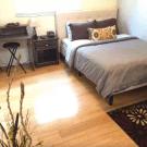 Furnished Studio - Oakland, CA 94606