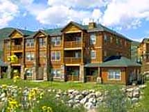 Todd Hollow - 1BR1B in Park City, UT