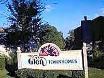 The Glen Townhomes Photo