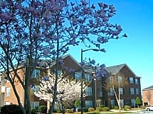 Morgan Ridge - 1BR1B - 675Rent - 1BR1B in Winston-Salem, NC