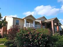 The Cliffs I - 2BR2B - 595Rent - 1BR1B in Fayetteville, AR