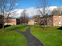 Village Center Apartments - 2BR1B - 745Rent - 2BR1B in Orchard Park, NY