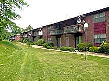 Easton North Apartments - 2BR1B - 1325Rent - 1BR1B in Somerset, NJ