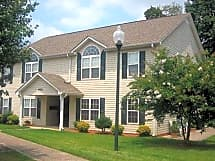 Sentry Pointe - 2BR2B in Winston-Salem, NC