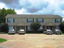 Bernice & Beck Townhomes - 2BR2B in Fayetteville, AR